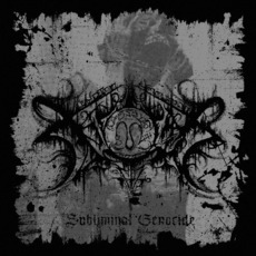 Subliminal Genocide mp3 Album by Xasthur