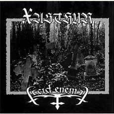 Split by Xasthur & Acid Enema