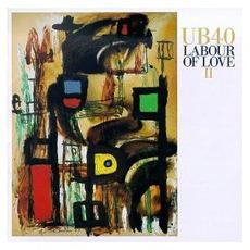 Labour Of Love II mp3 Album by UB40