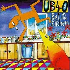 Rat In The Kitchen mp3 Album by UB40