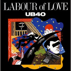 Labour Of Love mp3 Album by UB40