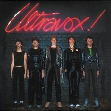 Ultravox!