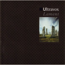 Lament mp3 Album by Ultravox