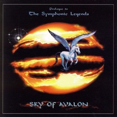 Sky Of Avalon: Prologue To The Symphonic Legends