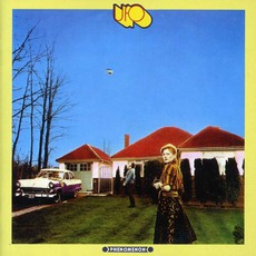 Phenomenon mp3 Album by UFO