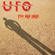 You Are Here mp3 Album by UFO