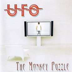 The Monkey Puzzle mp3 Album by UFO