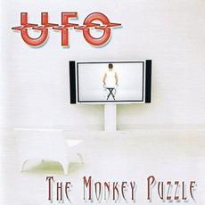 The Monkey Puzzle mp3 Album by UFO