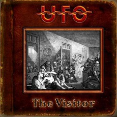 The VIsitor mp3 Album by UFO