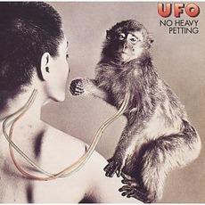 No Heavy Petting mp3 Album by UFO