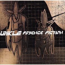 Psyence Fiction mp3 Album by UNKLE