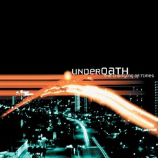 The Changing Of Times mp3 Album by Underoath