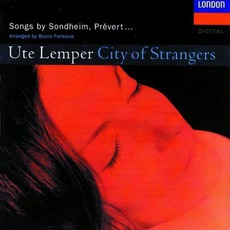 City Of Strangers mp3 Album by Ute Lemper