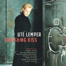 Punishing Kiss mp3 Album by Ute Lemper