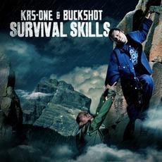 Survival Skills by Krs-One & Buckshot