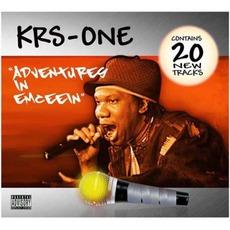 Adventures In Emceein mp3 Album by Krs-One
