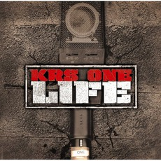 Life mp3 Album by Krs-One