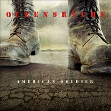 American Soldier mp3 Album by Queensrÿche