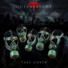 Take Cover mp3 Album by Queensrÿche