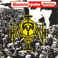 Operation: Mindcrime by Queensrÿche