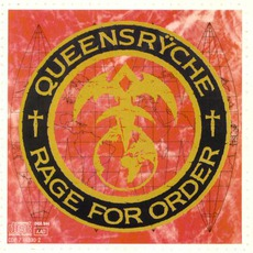 Rage For Order mp3 Album by Queensrÿche
