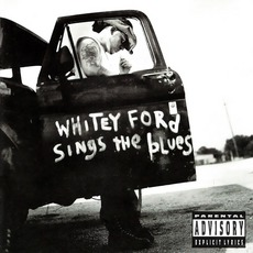 Whitey Ford Sings The Blues mp3 Album by Everlast