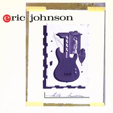 Ah VIa Musicom mp3 Album by Eric Johnson
