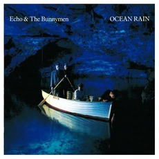 Ocean Rain mp3 Album by Echo & The Bunnymen