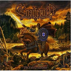 Victory Songs mp3 Album by Ensiferum