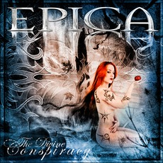 The Divine Conspiracy mp3 Album by Epica
