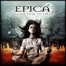 Design Your Universe mp3 Album by Epica