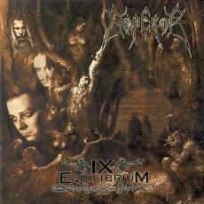 Ix Equilibrium mp3 Album by Emperor