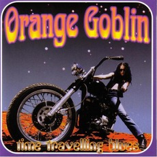 Time Travelling Blues mp3 Album by Orange Goblin