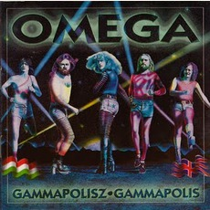 Gammapolis