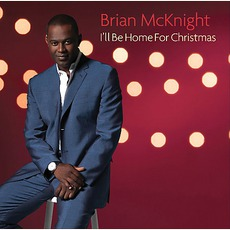 I'Ll Be Home For Christmas mp3 Album by Brian McKnight