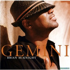 Gemini mp3 Album by Brian McKnight