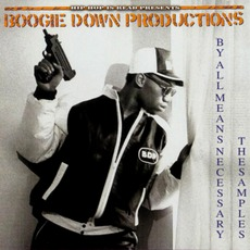 By All Means Necessary mp3 Album by Boogie Down Productions