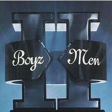II mp3 Album by Boyz II Men