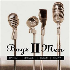 Nathan Michael Shawn Wanya mp3 Album by Boyz II Men