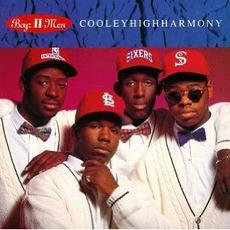 Cooleyhighharmony by Boyz II Men