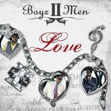 Love mp3 Album by Boyz II Men