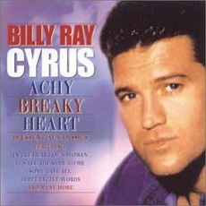 Achy Breaky Heart mp3 Album by Billy Ray Cyrus