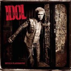Devil'S Playground mp3 Album by Billy Idol