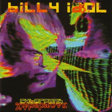 Cyberpunk mp3 Album by Billy Idol