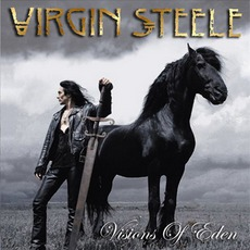 Visions Of Eden mp3 Album by Virgin Steele