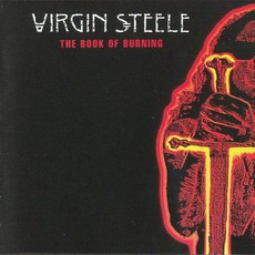 The Book Of Burning mp3 Album by Virgin Steele