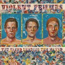 The Blind Leading The Naked mp3 Album by Violent Femmes