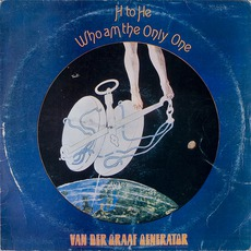 H To He, Who Am The Only One mp3 Album by Van Der Graaf Generator