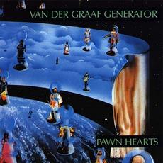 Pawn Hearts mp3 Album by Van Der Graaf Generator