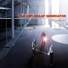 Trisector mp3 Album by Van Der Graaf Generator